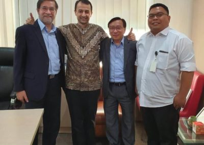 Jakarta Meeting
